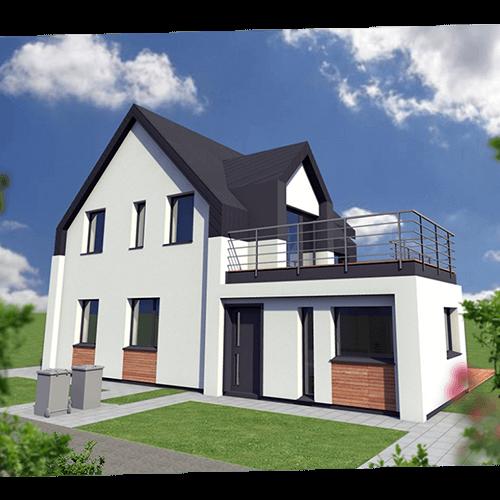 Domy Śrem - Pionier Inwestycje